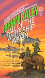 Fall of the White Ship Avatar (Alacrity FitzHugh & Hobart Floyt, #3)