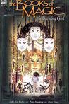 The Books of Magic, Volume 6: The Burning Girl