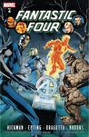 Fantastic Four, Volume 4