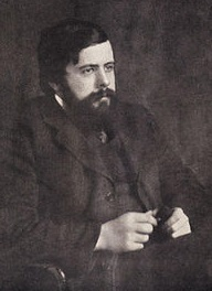 Richard Barham Middleton
