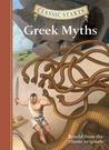 Greek Myths (Classic Starts Series)