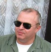 Peter Morwood