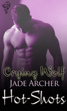 Crying Wolf (Portals, #2.5)