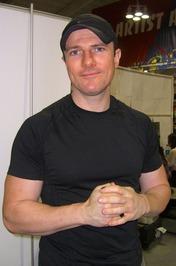 David W. Mack