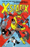 X-Statix, Volume 2: Good Guys and Bad Guys