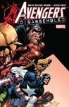 Avengers: Disassembled