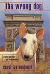 The Wrong Dog (Rachel Alexander & Dash #5)