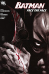 Batman: Face the Face