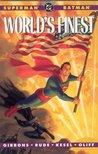 Superman/Batman: World's Finest
