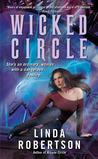 Wicked Circle (Persephone Alcmedi, #5)