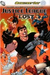 Justice League: Generation Lost, Vol. 2