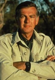 Donald C. Johanson