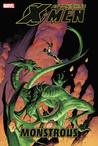 Astonishing X-Men, Volume 7: Monstrous