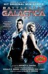 Battlestar Galactica (Battlestar Galactica Miniseries, #1)