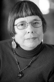 Nancy Mairs