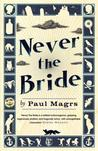 Never the Bride (Brenda and Effie Mystery #1)