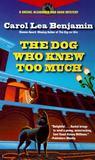The Dog Who Knew Too Much (Rachel Alexander & Dash, #2)