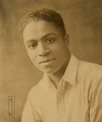 Rudolph Fisher