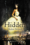 Hidden (Marchwood Vampires, #1)