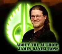 James Daniel Ross