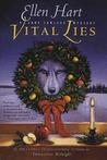 Vital Lies (Jane Lawless, #2)