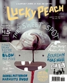 Lucky Peach Issue 2