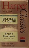 The Battles of Dune