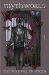 The Festival of Bones (Mythworld, #1)