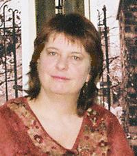 Elaine Bergstrom