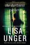 The Darkness Gathers (Lydia Strong, #2)