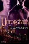 Unforgiven (Fae, #3)