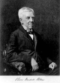 Oliver Wendell Holmes Sr.