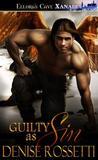 Guilty as Sin (Phoenix Rising, #4)