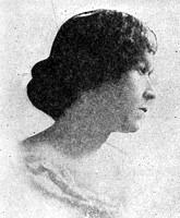 Georgia Douglas Johnson