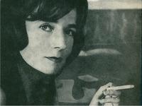Christine Brooke-Rose