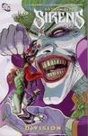 Gotham City Sirens Vol. 4: Division