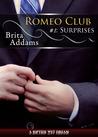Surprises (Romeo Club, #1)