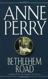 Bethlehem Road (Charlotte & Thomas Pitt, #10)