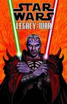 Star Wars: Legacy, Volume 11: War
