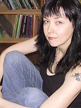 Jennifer Pelland