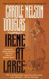 Irene At Large (Irene Adler, #3)