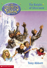 The Knights of Silversnow (The Secrets of Droon, #16)