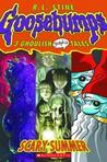 Scary Summer (Goosebumps Graphix, #3)