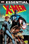 Essential X-Men, Vol. 10
