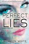 Perfect Lies (Mind Games, #2)