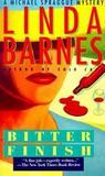 Bitter Finish (Michael Spraggue Mystery #2)