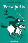 Persepolis, Volume 2