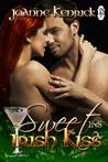 Sweet Irish Kiss (Irish Kisses, #1)