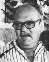Mack Reynolds