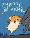 Freddy In Peril (The Golden Hamster Saga, #2)